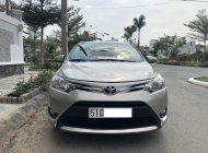 Cần bán Toyota Vios AT đời 2018, số tự động giá cạnh tranh giá 525 triệu tại Tp.HCM