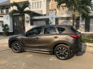 Cần bán gấp Mazda CX 5 AT đời 2016, màu nâu giá 821 triệu tại Tp.HCM