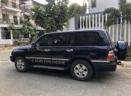 Bán Toyota Land Cruiser MT đời 2005, nhập khẩu giá 465 triệu tại Tp.HCM