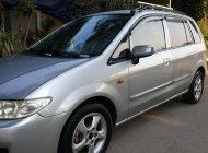 Bán xe Mazda Premacy 7 chỗ máy 1.8AT sản xuất 2005, màu bạc mới 95%, giá tốt 225triệu giá 225 triệu tại Quảng Ngãi