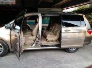 Cần bán Honda Odyssey EXL sản xuất 2007, màu nâu, xe nhập ít sử dụng giá 620 triệu tại Tp.HCM