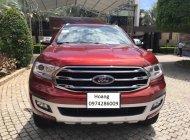 An Đô Ford bán Ford Everest Tianium 2019 đủ các bản đủ màu giao ngay, giá tốt trả góp cao, LH 0974286009 giá 1 tỷ 107 tr tại Hà Nội