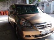 Cần bán lại xe Honda Odyssey AT sản xuất năm 2007 ít sử dụng giá 620 triệu tại Tp.HCM