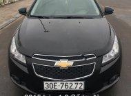 Cần bán xe Chevrolet Cruze LTZ sản xuất 2015, màu đen   giá 420 triệu tại Hà Nội