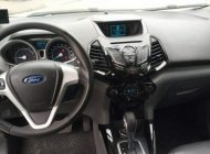 Cần bán xe Ford EcoSport sản xuất 2015, màu trắng giá Giá thỏa thuận tại Hà Nội