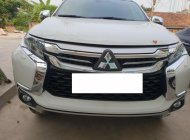 Mitsubishi Pajero Sport 3.0G màu trắng sản xuất 2018 nhập khẩu Thái Lan giá 1 tỷ 280 tr tại Hà Nội