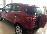 Bán xe Ford Ecosport 1.5L Duratec DOHC 12 van. Lh: 0827707007 giá 624 triệu tại Hà Nội