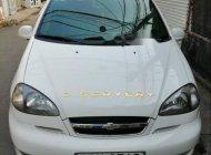 Bán Chevrolet Vivant CDX sản xuất năm 2008, màu trắng, giá tốt giá 219 triệu tại Đồng Nai
