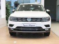 Cần bán Volkswagen Tiguan cao cấp năm 2019, màu trắng, nhập khẩu giá 1 tỷ 729 tr tại Tp.HCM