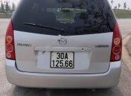 Chính chủ bán Mazda Premacy 2004, màu bạc  giá 195 triệu tại Bắc Ninh