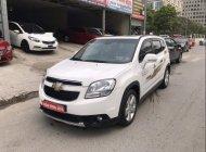 Cần bán xe Chevrolet Orlando sản xuất 2016, màu trắng, giá 560tr giá 560 triệu tại Hà Nội