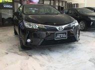 Cần bán xe Toyota Corolla altis năm sản xuất 2019, màu đen giá 733 triệu tại Điện Biên