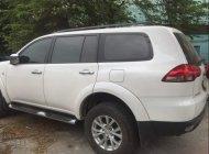 Cần bán gấp Mitsubishi Pajero đời 2017, màu trắng xe gia đình, giá chỉ 700 triệu giá 700 triệu tại Đà Nẵng