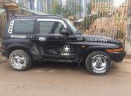 Bán xe Ssangyong Korando TX5 đời 2002, nhập khẩu, 168tr giá 168 triệu tại Hà Giang