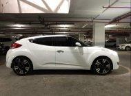 Bán Hyundai Veloster Facelift đời 2012, màu trắng, xe nhập chính chủ giá 489 triệu tại Tp.HCM