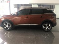 Peugeot Quảng Trị bán Peugeot 3008 1.6 AT đời 2019, màu nâu giá 1 tỷ 199 tr tại Quảng Trị