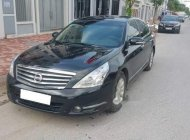 Bán xe Nissan Teana đời 2011, màu đen, xe nhập giá 525 triệu tại Hà Nội