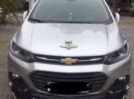 Cần bán lại xe Chevrolet Trax năm sản xuất 2017, màu bạc giá 650 triệu tại Nam Định