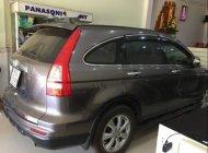 Cần bán gấp Honda CR V sản xuất năm 2012, xe rất đẹp, biển TPHCM giá 610 triệu tại Đồng Nai