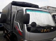 xe jacc 1T25 thùng bạt giá khoảng 290tr rất chất lượng giá 290 triệu tại Tiền Giang