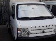 xe dongben thùng kín tôn kẽm 770kg giá rẻ nhất thị  trường giá 170 triệu tại Bạc Liêu
