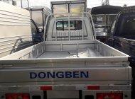 xe dongben T30 thùng kín tôn inox 990kg giá rẻ nhất thị trường giá 230 triệu tại Tp.HCM
