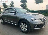 Cần bán Audi Q5 2.0TFSI đời 2012, màu xám, nhập khẩu  giá 1 tỷ 220 tr tại Hà Nội