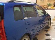 Bán ô tô Mazda Premacy 2002, màu xanh lam, xe nhập giá 202 triệu tại Phú Thọ