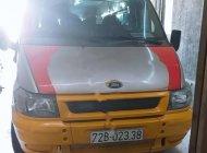 Cần bán xe Ford Transit 2.4L sản xuất năm 2004, hai màu còn mới giá 125 triệu tại BR-Vũng Tàu