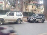 Cần bán lại xe Mitsubishi Pajero 2.4 Hardtop đời 1994, màu xanh lam  giá 145 triệu tại Hà Nội