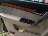 Cần bán gấp Daewoo Gentra Sx 2009, màu đen  giá 175 triệu tại Phú Thọ
