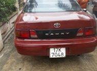 Cần bán gấp Toyota Camry năm sản xuất 1992, màu đỏ, nhập khẩu, giá chỉ 95 triệu giá 95 triệu tại Hà Nam