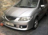 Cần bán Mazda Premacy 1.8AT đời 2002, màu bạc, số tự động, giá 170tr giá 170 triệu tại Tp.HCM