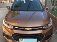 Bán Chevrolet Venture AT năm 2018, màu nâu, nhập khẩu  giá 625 triệu tại Tp.HCM