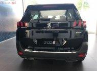 Bán Peugeot 5008 1.6 AT đời 2019, màu đen giá 1 tỷ 399 tr tại Tp.HCM