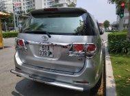 Xe cũ Toyota 4 Runner năm sản xuất 2012, màu bạc đẹp như mới giá 850 triệu tại Tp.HCM