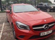 Bán ô tô Mercedes CLA200 SX năm 2014, màu đỏ, giá chỉ 970 triệu giá 970 triệu tại Hà Nội