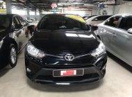 Bán Toyota Vios E đời 2016, màu đen giá 485 triệu tại Tp.HCM