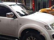 Bán xe Mitsubishi Pajero đời 2017, màu trắng, xe nhập mới chạy 29.000km giá 770 triệu tại Bình Định