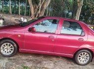 Bán Fiat Siena MT sản xuất năm 2003, màu đỏ, nhập khẩu, máy của Ý khỏe bền giá 88 triệu tại Đắk Lắk