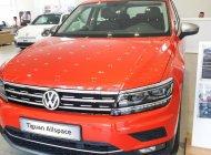 Bán Volkswagen Tiguan Tiguan Allspace đời 2018, màu cam giá 1 tỷ 729 tr tại Tp.HCM