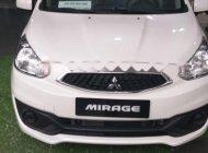 Bán Mitsubishi Mirage đời 2018, màu trắng, xe nhập giá 345 triệu tại Hà Nội