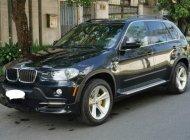 Cần bán xe BMW X5 3.0si đời 2007, màu đen, xe nhập giá 630 triệu tại Tp.HCM
