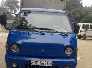 Cần bán xe Hyundai Porter đời 2005, màu xanh lam giá 140 triệu tại Hà Nội