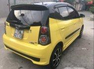 Cần bán xe Kia Morning đời 2011, số tự động, bản đủ giá 252 triệu tại Hải Phòng