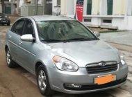 Cần bán Hyundai Verna năm sản xuất 2009, nhập khẩu giá 215 triệu tại Hà Nội