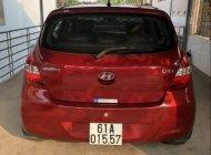 Bán Hyundai i20 đời 2011, màu đỏ, xe nhập giá 325 triệu tại Bình Dương