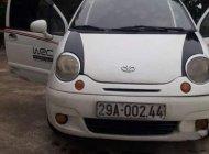 Bán ô tô Daewoo Matiz SE sản xuất năm 2007, màu trắng giá 69 triệu tại Hà Nam