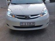 Bán ô tô Toyota Sienna 2008, màu trắng, xe nhập xe gia đình, giá chỉ 690 triệu giá 690 triệu tại Tp.HCM