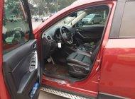 Cần bán lại xe Mazda CX 5 2.5 sản xuất năm 2017, màu đỏ chính chủ giá 850 triệu tại Hà Nội